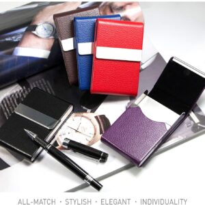 Padike Professional Business Card Holder